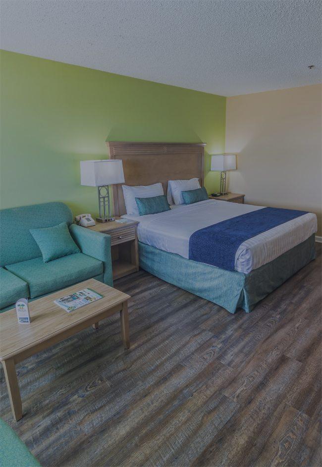 The Islander Inn, an Ocean Isle Beach Hotel