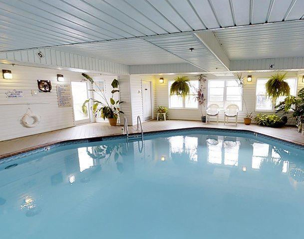 The Islander Inn, Ocean Isle, NC