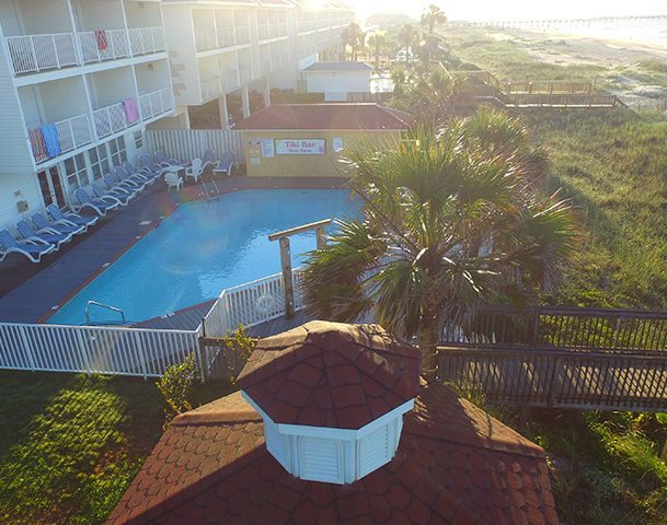 Islander Inn Ocean Isle Beach Pet Friendly