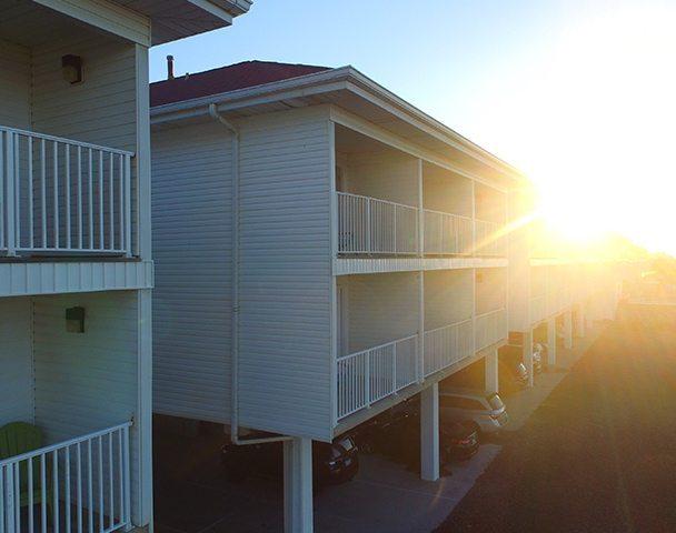 The Islander Inn, an Ocean Isle Beach NC hotel