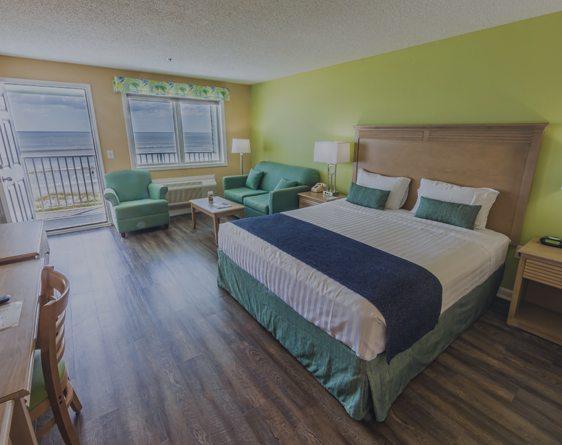 The Islander Inn An Ocean Isle Beach Hotel