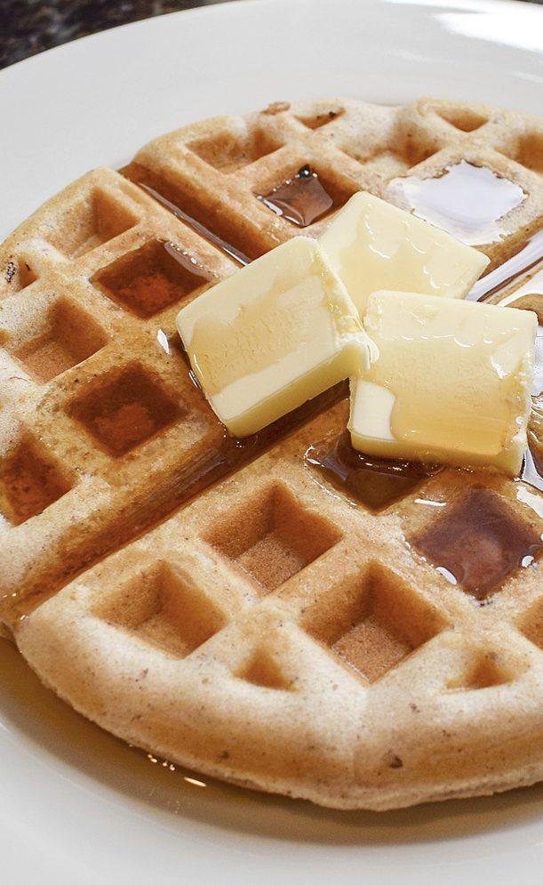 waffle - Amenities